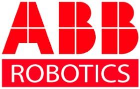 Abb robots industriales logo