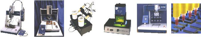 sistemas robotizados de pintura